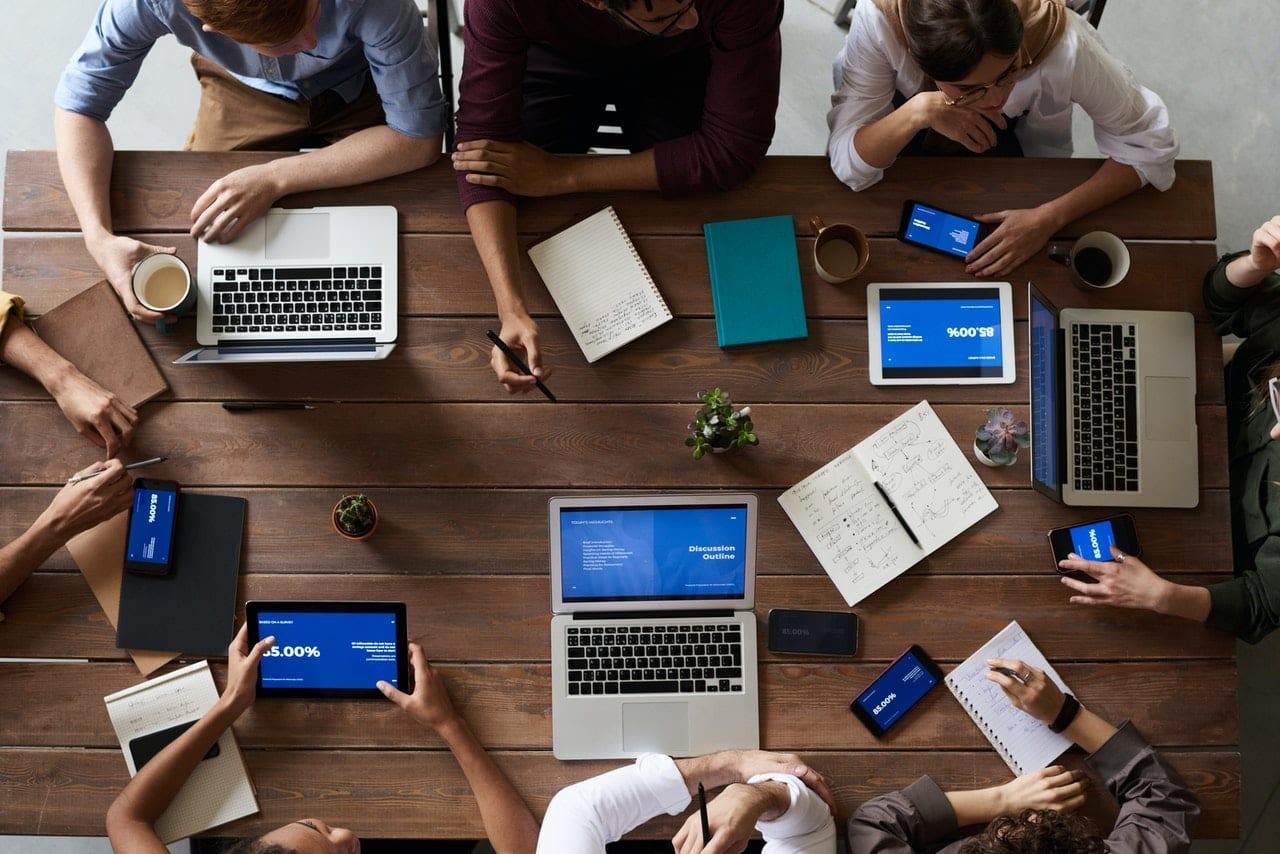 Weiterbildung Digital Communication Manager