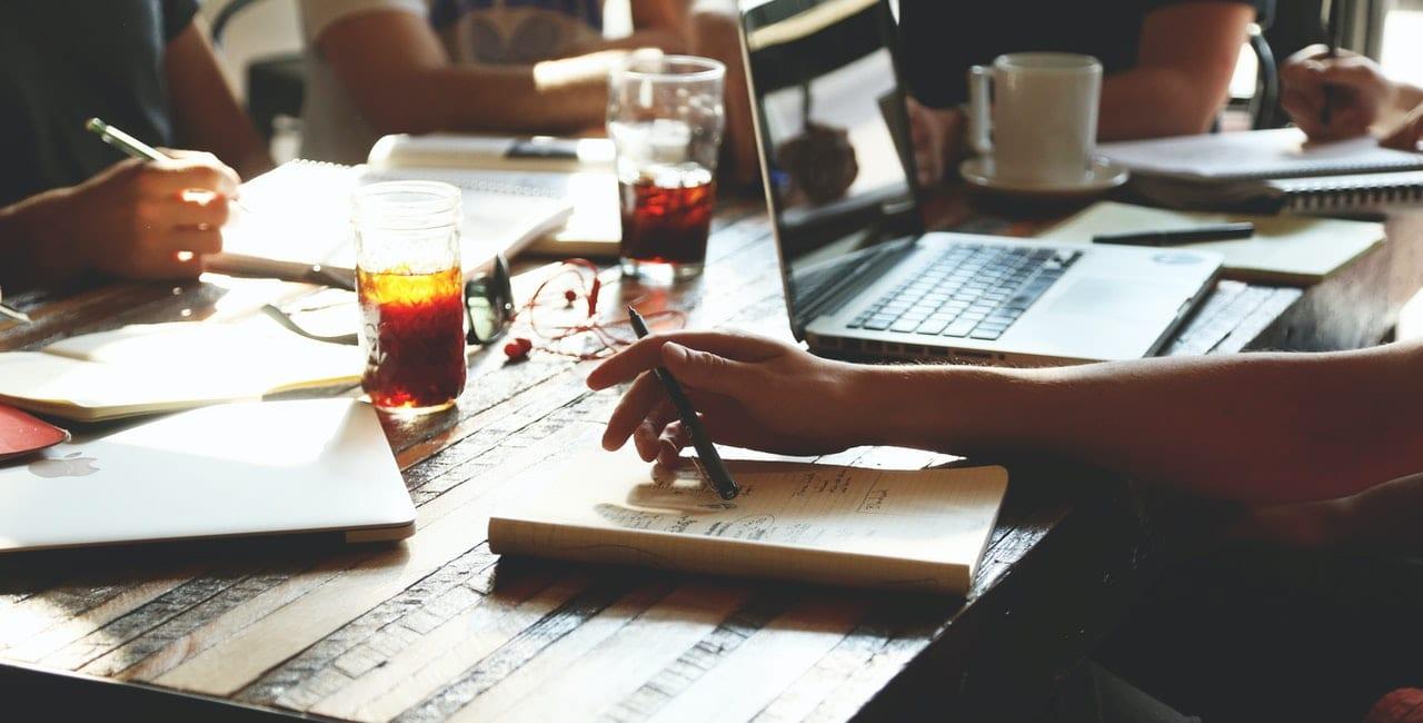 Weiterbildung Online Journalismus