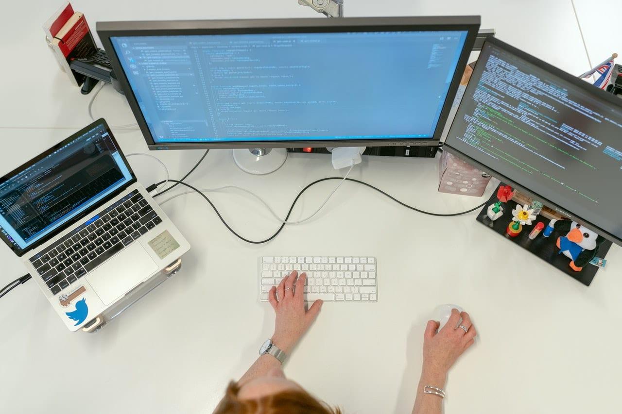 Weiterbildung Web Developer